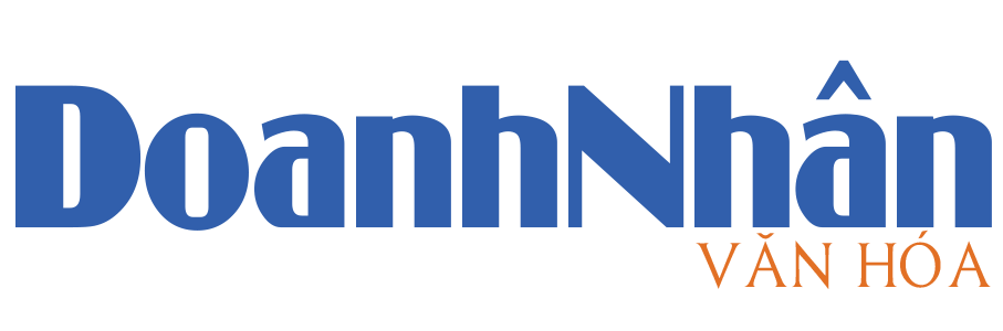 Doanh Nhan Van Hoa logo